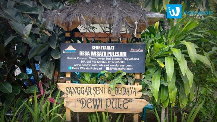 Pulesari : Desa Wisata Alam, Tradisi, dan Budaya