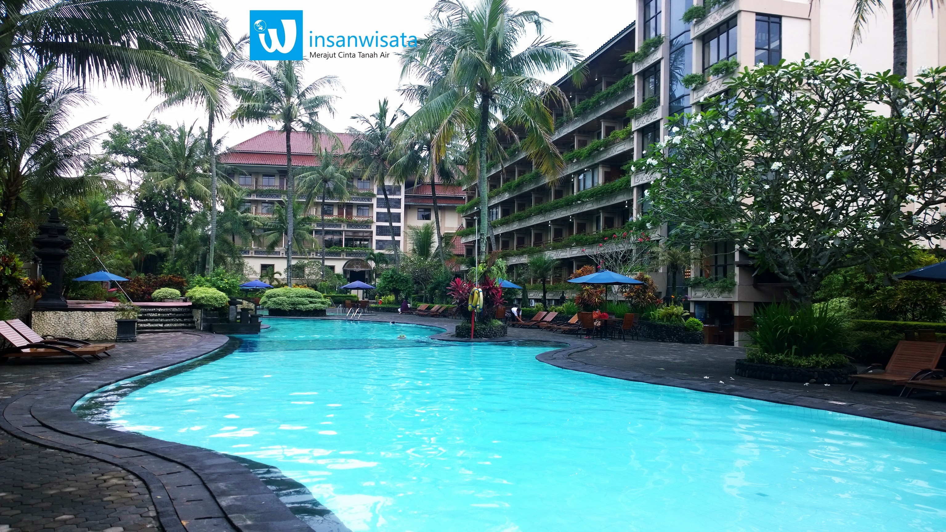 review the jayakarta yogyakarta hotel and spa rh insanwisata com tarif hotel jayakarta jogja harga kamar hotel jayakarta yogyakarta