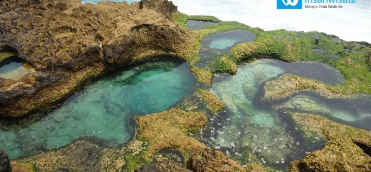 Pantai Kedung Tumpang, Primadonanya Tulungagung