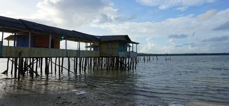 Mencapai Resolusi ke Pulau Kei, Maluku Tenggara