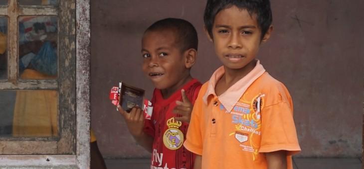 Maluku Manise: Teman Baru dan Buah Tangan Terasi Khas Desa Namara