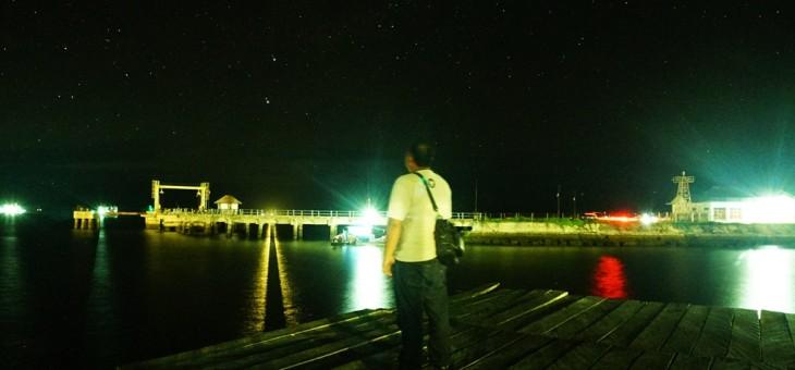Maluku Manise: Dari Kota Lama sampai Kota Dobo