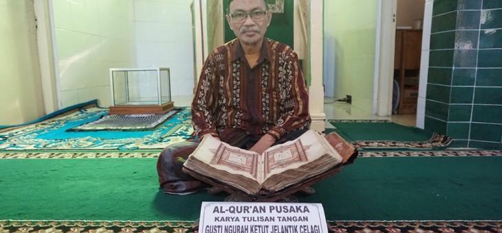 Membaca Sejarah Islam di Buleleng Lewat Masjid Kuno dan Masjid Jami' Singaraja