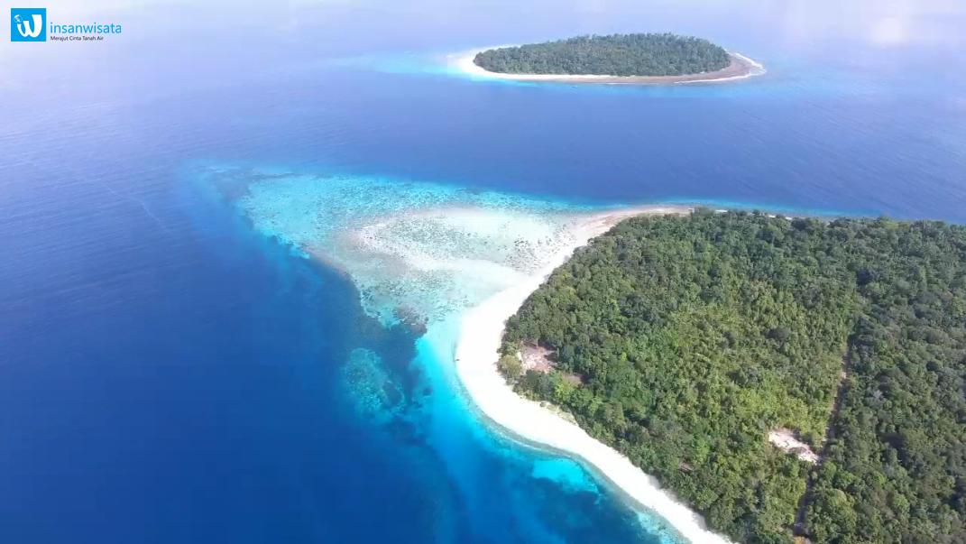 pulau sara talaud