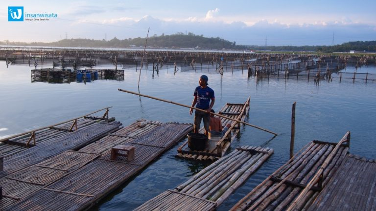 Rowo Jombor Klaten