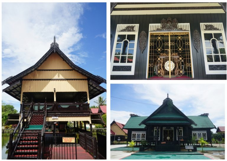 Wisata Kota Tarakan