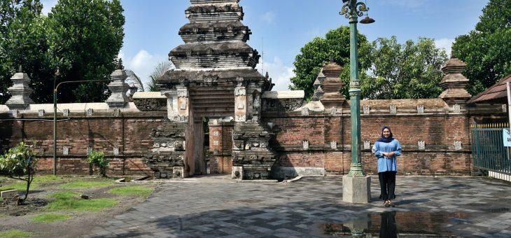 48 Jam Berkeliling Yogyakarta