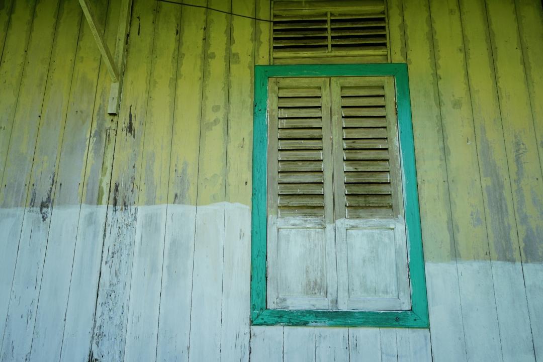 Desa Heritage Sijuk, Belitung