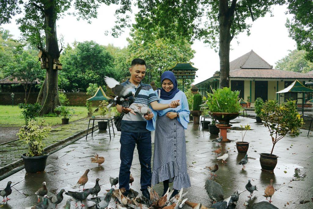 Wisata di Cirebon