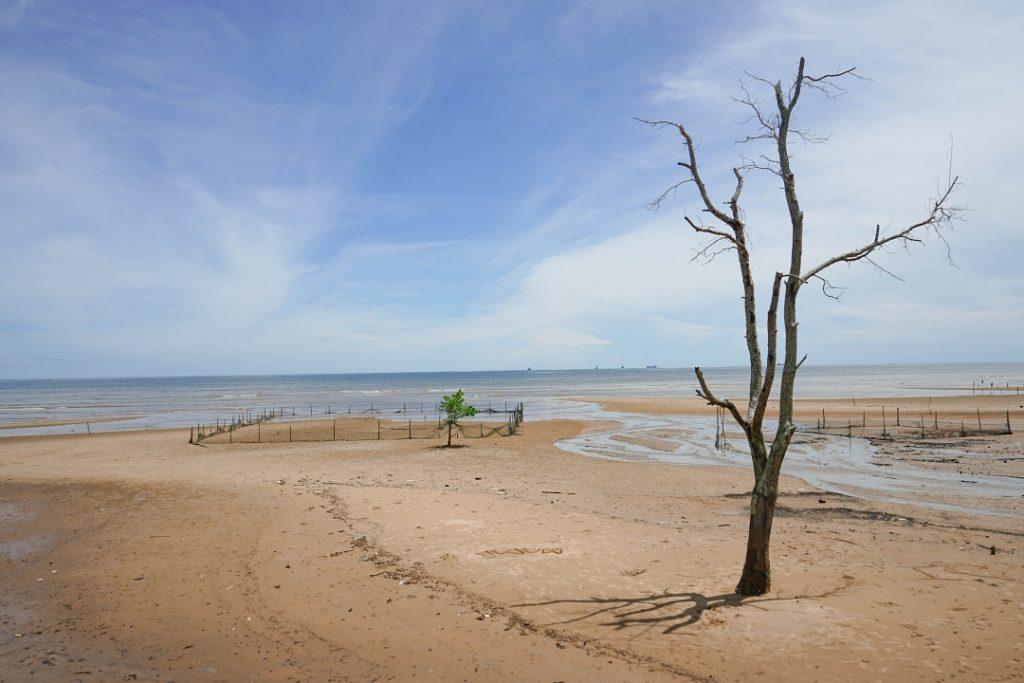 Pantai Amal Baru, Tarakan