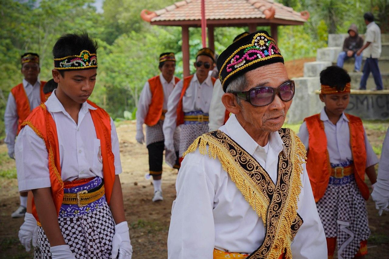 Embung Desa Wisata Banjaroya