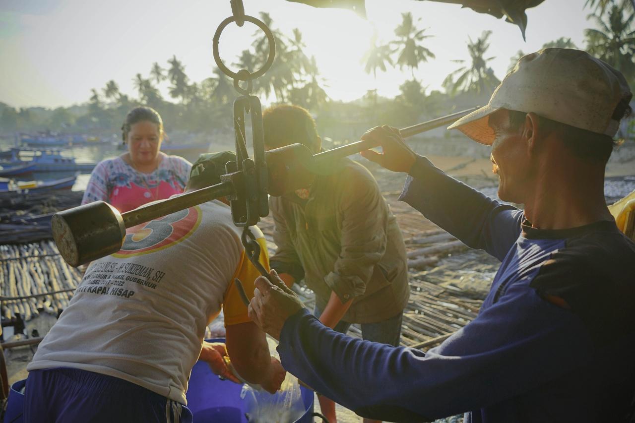 Desa Tanjung Binga