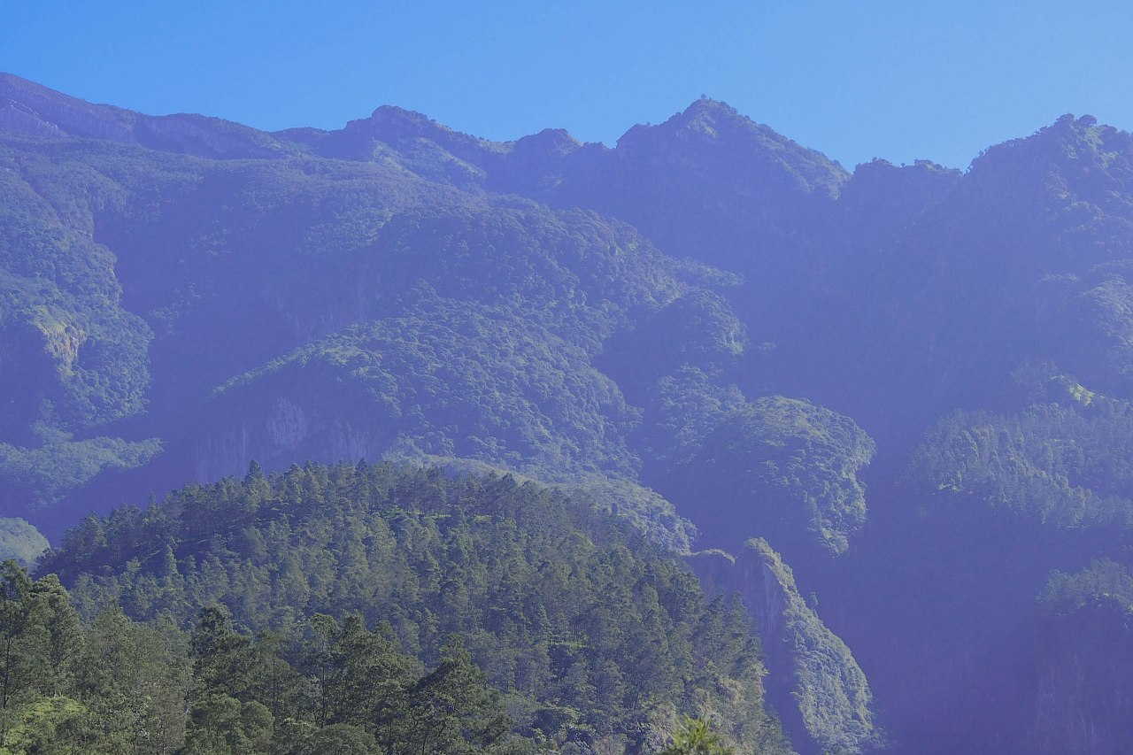 Ekowisata Kalitalang Klaten