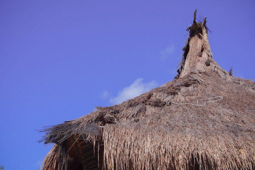 Kampung Adat Koanara
