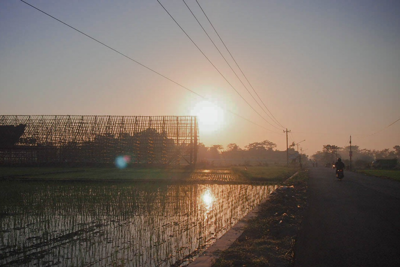 Tembakau Vorstenlanden Klaten