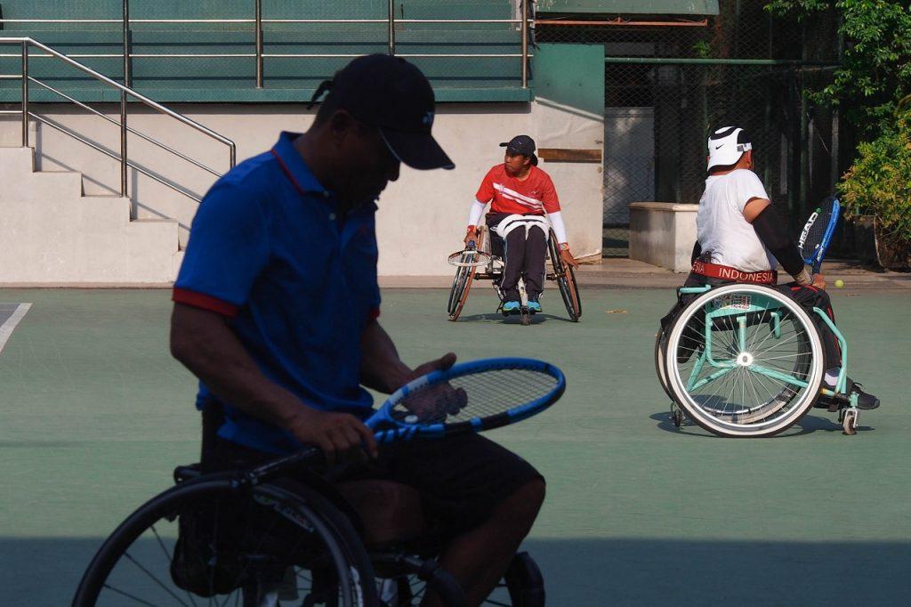 Para Inspirasi Asian Para Games